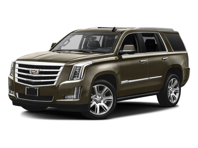 2016 Cadillac Escalade Premium Collection in Shawnee, OK ...