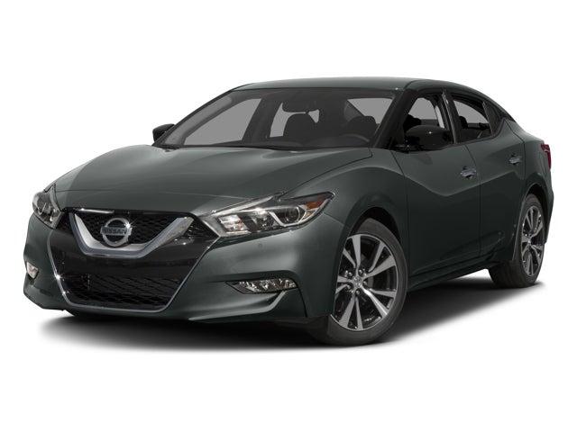 2016 Nissan Maxima 3.5 S In Oklahoma City, OK   Joe Cooper Ford Group