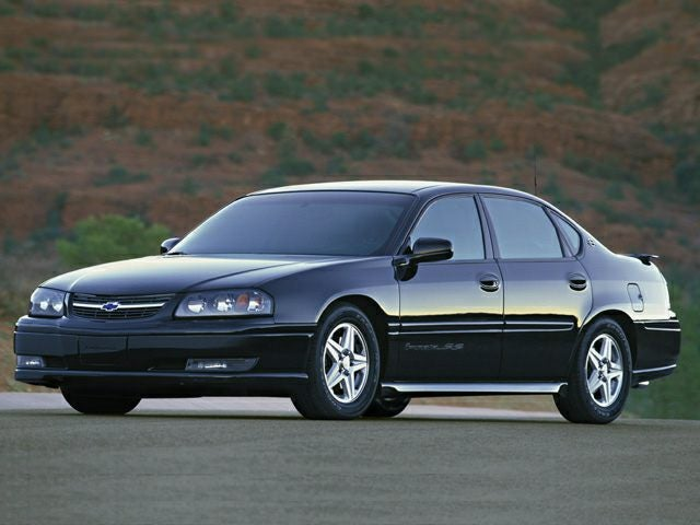 2005 Chevrolet Impala Ls In Oklahoma City Ok Joe Cooper Ford Group