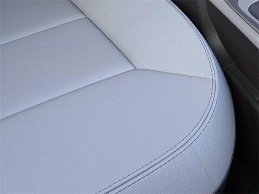 Seat Covers Alaska Black Leather Look Airbag OK Car Split Rear Steering Pads