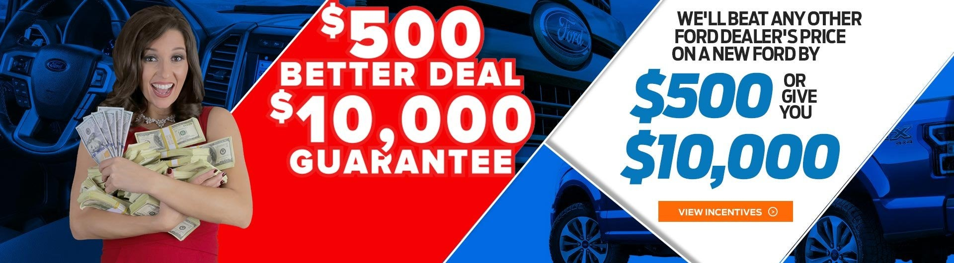 Joe Cooper Ford Shawnee >> Oklahoma City Ford Dealership. Joe Cooper Ford serves ...